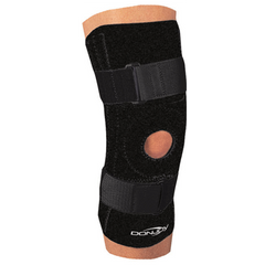 Buy Donjoy Deluxe Donut Knee Brace by DJO Global online | Mountainside Medical Equipment