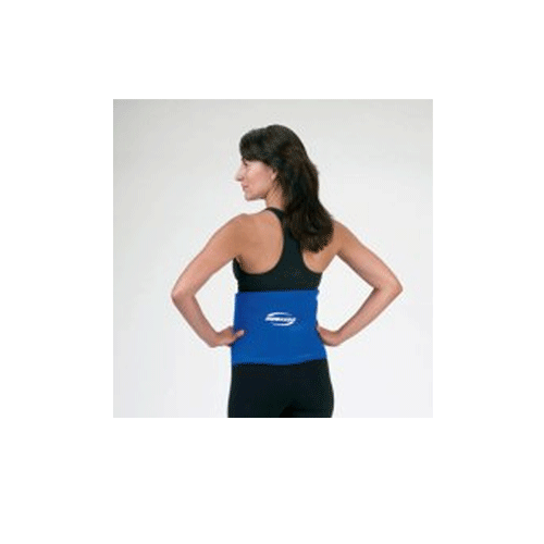 DuraSoft Back Pain Relief Cryotherapy Wrap - Back Wrap - Mountainside Medical Equipment