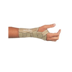 Buy Donjoy Elastic Wrist Splint by DonJoy from a SDVOSB | Wrist Splints
