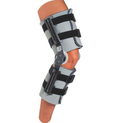 Buy Donjoy ELS Bilateral Leg Brace online used to treat Leg Brace - Medical Conditions
