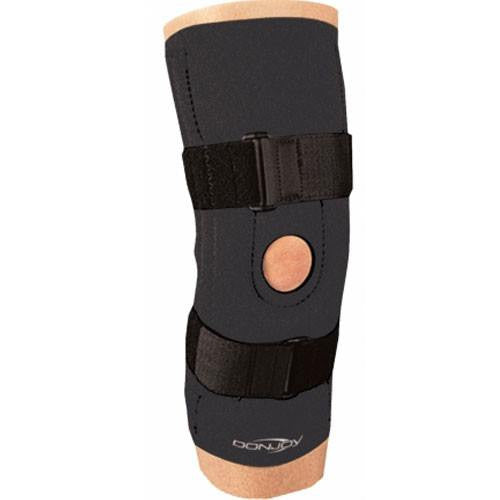 Buy Donjoy H Buttress Knee Brace online used to treat Knee Brace - Medical Conditions