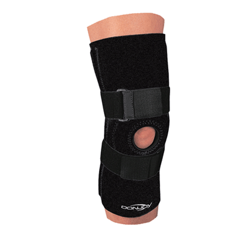 Buy Donjoy Horseshoe Patella Knee Brace by DJO Global online | Mountainside Medical Equipment