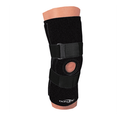 Buy Donjoy Horseshoe Patella Knee Brace online used to treat Knee Brace - Medical Conditions