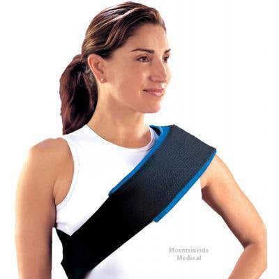 Donjoy Hot / Cold Therapy Wrap - Hot & Cold Packs - Mountainside Medical Equipment