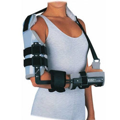 Humeral Stabilizing System for Elbow Braces by DJO Global | Medical Supplies