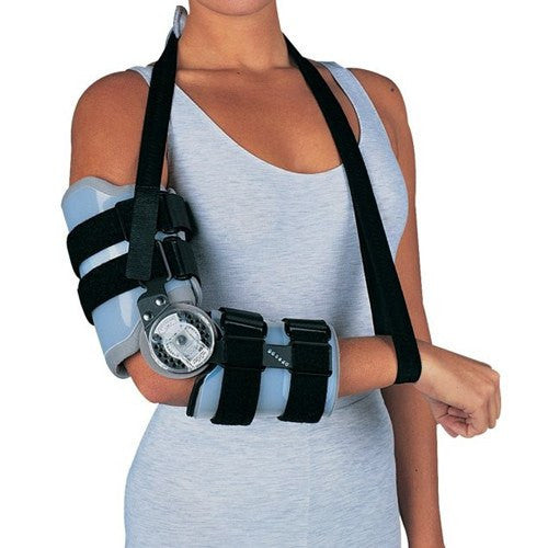 Donjoy IROM Elbow Brace - Elbow Brace - Mountainside Medical Equipment