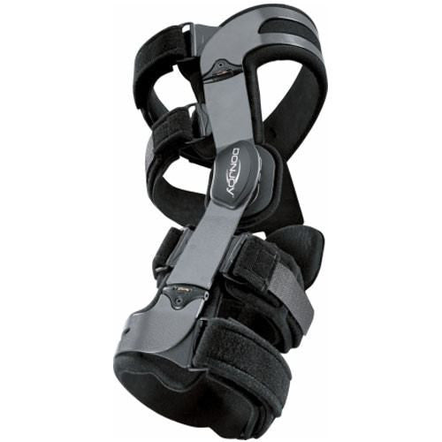 Donjoy Oadjuster (OTS) Knee Brace - Knee Braces - Mountainside Medical Equipment