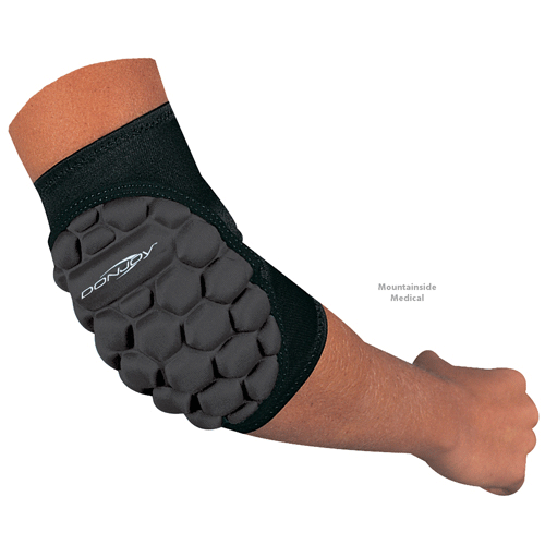 Donjoy Spider Pad Elbow Brace - Elbow Braces - Mountainside Medical Equipment