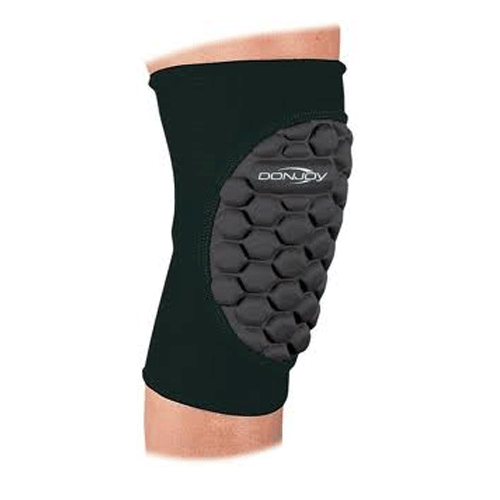Buy Donjoy Spider Pad Knee Brace online used to treat Knee Brace - Medical Conditions
