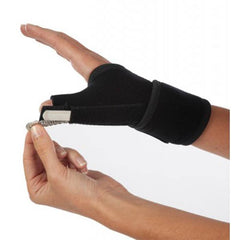 ProCare Universal Thumb O Prene Brace for Thumb Splints by Procare | Medical Supplies