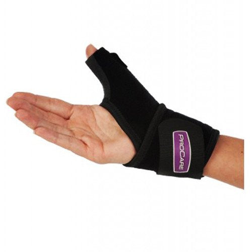 Buy ProCare Universal Thumb O Prene Brace by Procare from a SDVOSB | Thumb Splints