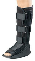 Buy Donjoy Walkabout Walker Boot by DJO Global from a SDVOSB | Aircast Boots