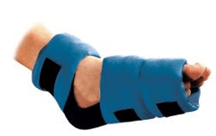 Buy DuraSoft PostOp Surgical Foot/Ankle Therapy Wrap with Coupon Code from DonJoy Sale - Mountainside Medical Equipment