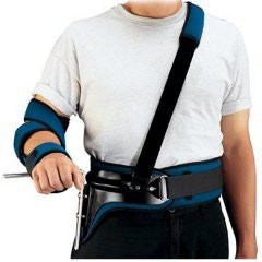 Buy Donjoy Lerman Shoulder Orthosis by DonJoy online | Mountainside Medical Equipment