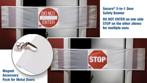 Buy Doorway Stop Strip by Personal Safety Corporation online | Mountainside Medical Equipment