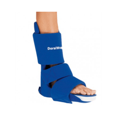 Procare Dorsiwedge Night Splint for Braces and Collars by Procare | Medical Supplies