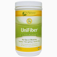Buy Dr Natura Unifiber Fiber Supplement Powder by Rochester Drug from a SDVOSB | Nutritional Products