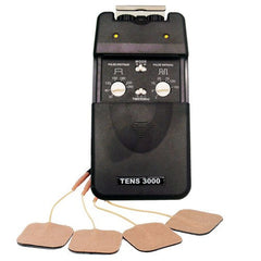 Buy Drive Tens Unit  Dual Channel, 3 Modes with Timer by Drive Medical from a SDVOSB | Physical Therapy