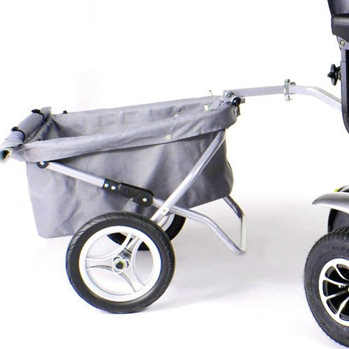 Drive Scooter Tow Behind Trailer - Scooters - Mountainside Medical Equipment
