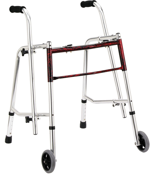 Buy Standard Adult Glider Walker used for Rollators and Walkers by Drive Medical
