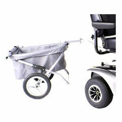 Drive Scooter Tow Behind Trailer for Scooters by n/a | Medical Supplies