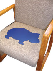 Dycem Non Slip Animal Seat Mat for Physical Therapy by Fabrication Enterprises | Medical Supplies