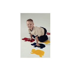 Buy Dycem Hippo Shaped Play Mat by Fabrication Enterprises wholesale bulk | Physical Therapy