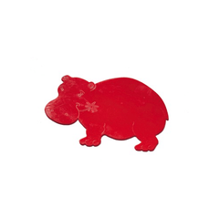 Buy Dycem Hippo Shaped Play Mat by Fabrication Enterprises from a SDVOSB | Physical Therapy