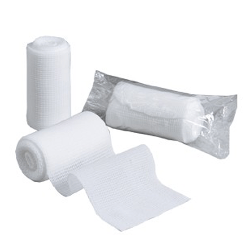 Stretch Conforming Gauze (Kling), Non-Sterile - Flexible Gauze Bandage Rolls - Mountainside Medical Equipment