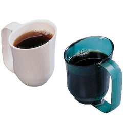 Buy Dysphagia Cup by Patterson Medical from a SDVOSB | Dining Aids