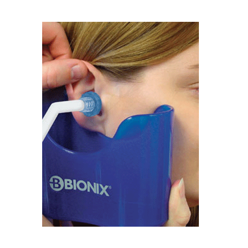 Buy Bionix Ear Lavage Adapter Wands, 3-pack online used to treat Ear Supplies - Medical Conditions