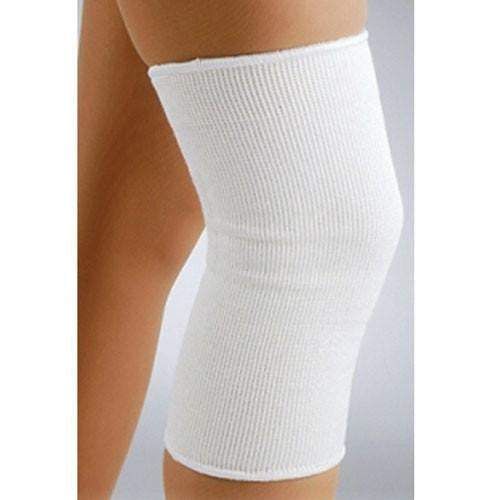 Elastic Pullover Knee Support