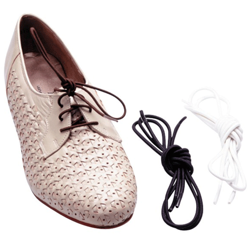 Elastic Shoe/Sneaker Laces - Daily Living Aids - Mountainside Medical Equipment