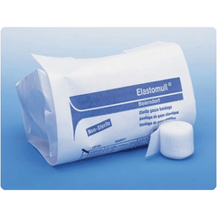Elastomull Elastic Stretch Gauze Bandages 12/Bag for Physicians Supplies by BSN Medical | Medical Supplies