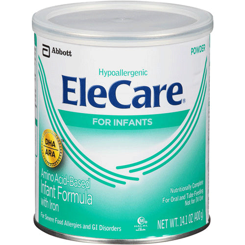 Buy Elecare Amino Acid Nutritional Powder Formula for Infants and Children used for Nutritional Products by Ross
