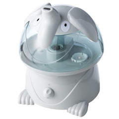 Buy Ellie the Elephant Ultrasonic Cool Mist Humidifier by Drive Medical from a SDVOSB | Humidifiers