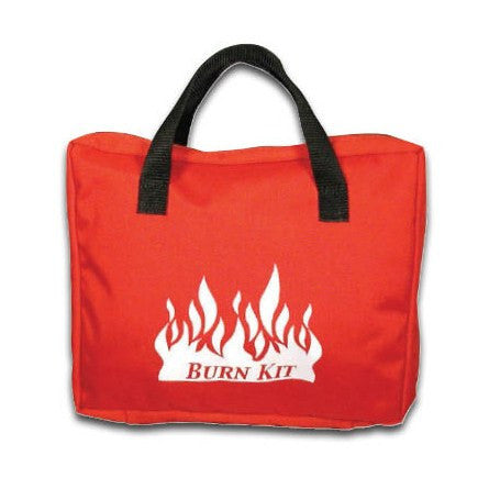 Buy Emergency Burn Treatment Kit by FieldTex from a SDVOSB | Burn Products