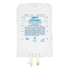 Buy Hospira Empty IV Bag Container 1000 mL online used to treat IV Bags - Medical Conditions