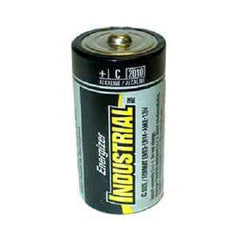 Buy Energizer Industrial Alkaline C Battery by Energizer Battery online | Mountainside Medical Equipment