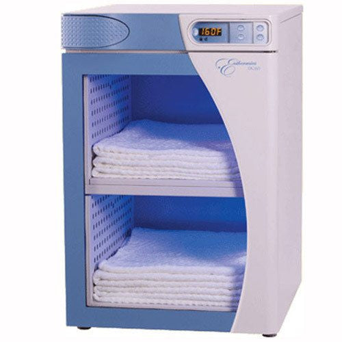 Enthermics Blanket Warmer Cabinet DC350 - Blanket Warmers - Mountainside Medical Equipment