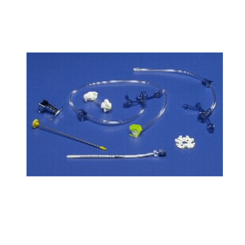 EntriStar Skin Level Gastrostomy Kit