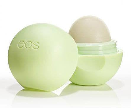 eos Lip Balm Sphere in Sweet Mint Flavor