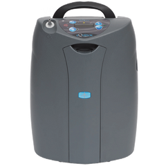 Buy eQuinox Transportable Oxygen Concentrator with autoSAT by AirSep Corporation from a SDVOSB | Oxygen Concentrators