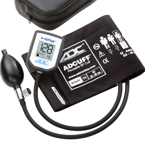 E Sphyg Digital Sphygmomanometer