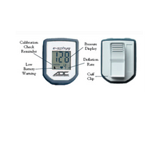 Buy E Sphyg Digital Sphygmomanometer by ADC | SDVOSB - Mountainside Medical Equipment