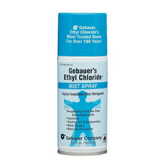 Ethyl Chloride Mist Spray by Gebauer