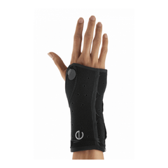 Buy Exos Wrist Brace with Coupon Code from DJO Global Sale - Mountainside Medical Equipment