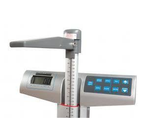 Buy Professional Healthcare Digital Scale with LCD Screen by Health-O-Meter | SDVOSB - Mountainside Medical Equipment