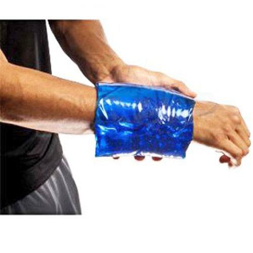 Fast Freeze Cold Therapy Sleeve, 360 Degree Coverage