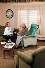 Buy Invacare Basic 3 Position Recliner online used to treat Geri Chairs & Recliners - Medical Conditions